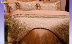Двухспальное  постельное бельё Fohow