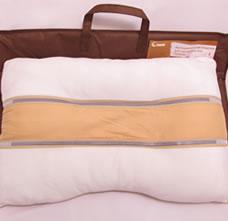 Подушка для сна FOHOW